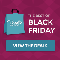 Brad's Deals Black Friday