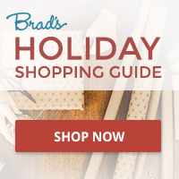 Brad's Deals Holiday Gift Guide