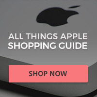 All About Apple Gift Guide